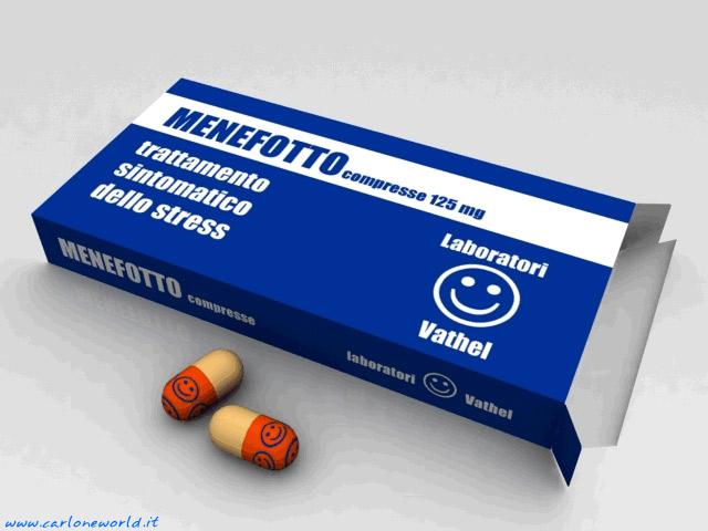 Nuovo Farmaco Miracoloso